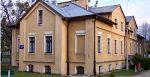 """Zespół Szpitalno-Sanatoryjny """"Zachęta"""" A,B,C,D - Przedsiębiorstwo Uzdrowisko Ciechocinek s.a."""