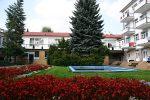 Kolejowy Szpital Uzdrowiskowy Sp. z o.o. (Eisenbahnerkurhaus)