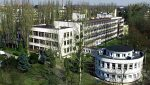 Hôpital de Chemin de Fer